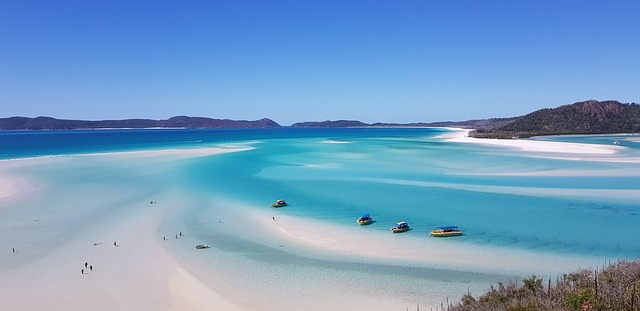 The Most Famous Beaches In Australia