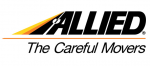Allied removalist logo