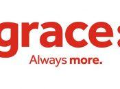 grace removalist logo